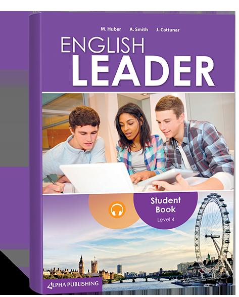 english leader