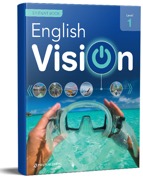 english vision