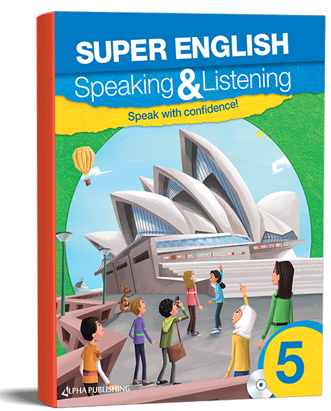 super english speaking and listening