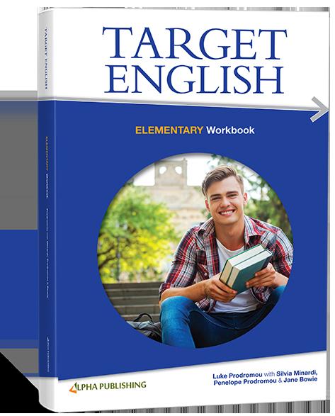 target english